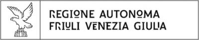 Logo della Regione Autonoma del Friuli-Venezia Giulia
