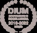 Logo del DIUM